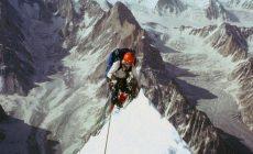 Альпинисты из Омска покорили вершину вулкана